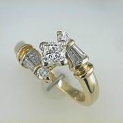 Martin Flyer Diamond ring2